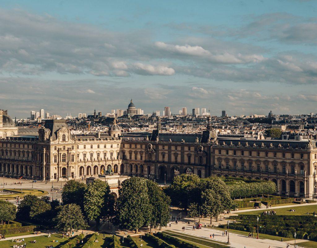 Rencontrer des c libataires Paris
